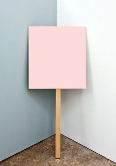 Other Artists handling of protest/resistance. Reference for 'Orchestrating Unrest_placard folamh' 2015 (installation Coral Pantone, Pantone Color, Land Art, Color Patterns, Color Schemes, Blue Photography, Hologram Colors, Art Blue, Raw Color