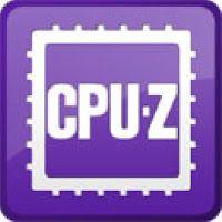 Meus Apps: CPU-Z