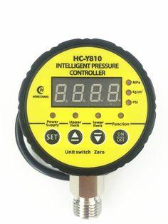 44.69$  Watch here - http://aliqyh.shopchina.info/go.php?t=32709088732 - 220V AC 0-25mpa Pressure switch / air compressor switch / pump electronic pressure switch/electronic pressure switch  #aliexpress