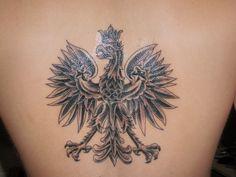 Polish Tattoos | polish-eagle-tattoo