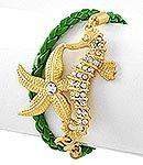 Sea Worthy bracelet at interior concepts