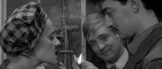 Jeanne Moreau, Henri Serre, Oscar Werner - Jules et Jim