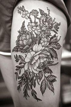 flower-plant-botanical-tattoos-alice-carrier-21