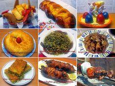 Η Μεγάλη Εβδομάδα και οι συνταγές της Lemon Potatoes, New Year's Cake, Peach Jam, Beef Liver, Holy Week, Chiffon Cake, Pastry Cake, Tart Recipes, Easter Recipes