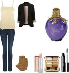 """""""Sin título #62"""" by soffffff on Polyvore"""