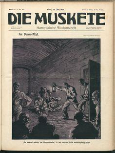 ÖNB/ANNO AustriaN Newspaper Online 1915 juli