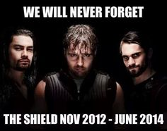 WWE Is Overplaying Its Hand with Shield Storyline