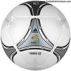 adidas Tango'12 Finale