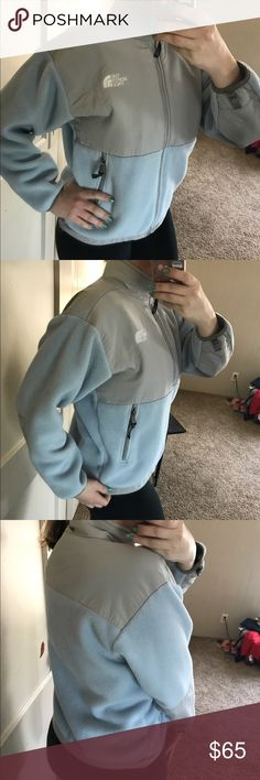 The north face fleece Virtually new The North Face Sweaters