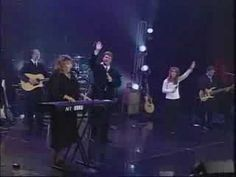 "Eddie Lee & Anointed - ""This Is Just What Heaven Means To Me"""
