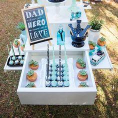 Decoração Dia dos Pais: 60 Ideias Criativas e Passo a Passo