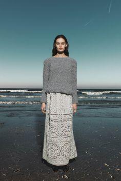 Sea | Pre-Fall 2014 Collection | Style.com