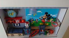 cuarto niño con Mickey  2 by SuMer miniaturas