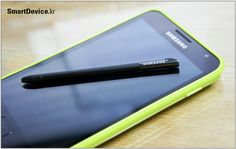 Galaxy Note S-pen