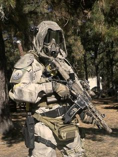 Save by Hermie - Talos - - Militar - Soldaten Military Gear, Military Weapons, Military Equipment, Special Forces Gear, Military Special Forces, Tactical Armor, Futuristic Armour, Airsoft Gear, Future Soldier