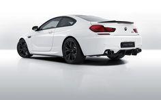 2013 Vorsteiner BMW M6