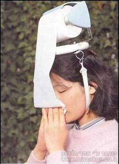 very useful for allergy season