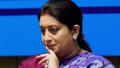 Jet Airways denied me job for 'lack of good personality': Irani - http://thehawk.in/news/jet-airways-denied-me-job-for-lack-of-good-personality-irani/