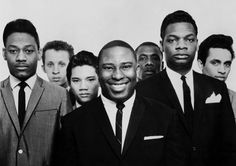 jimmy james and the vagabonds