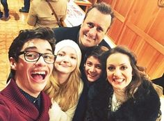 liv and maddie voice a rooney cast