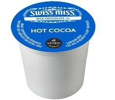 Swiss Miss Hot Chocolate K-Cups Keurig K-Cups For Sale at CapeJava.com