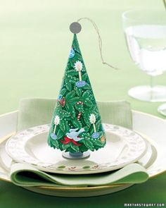 """See the """"Giving Tree"""" in our Clip Art and Templates for Christmas Decorations gallery"""