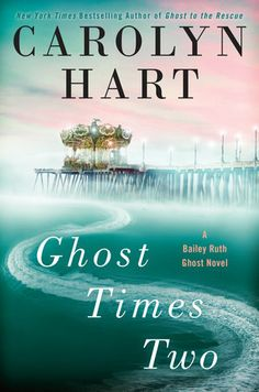 Carolyn Hart—New York Times bestselling author of Ghost to the Rescue—returns with a new Bailey Ruth Ghost Novel in which one woman shatters the glass ceiling…with a little help from beyond.