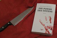 """Zwiebelchens Plauderecke: ***Auslosung*** zu """"Poesie des Tötens"""""""