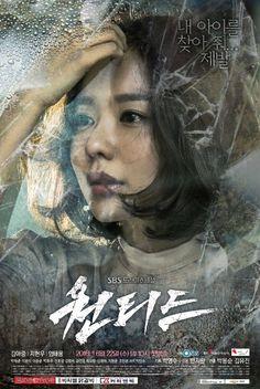 [Update] Wanted (Korean Drama) - 2016 Episode 04