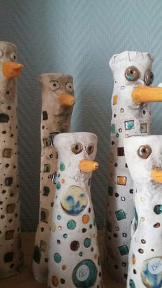 Olaf lysestakene