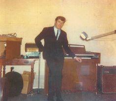 JOE MEEK Recording Studio, The Past, Audio