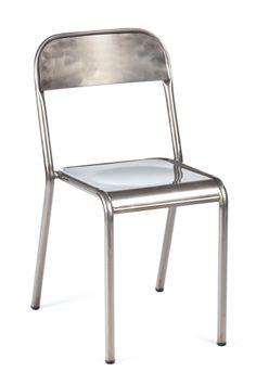 Freshman Chair Gunmetal / Industry West