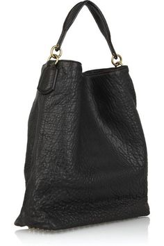 Alexander Wang | Black Darcy Studded Leather Bag