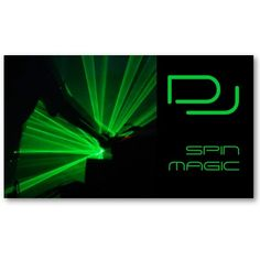 Rock band business cards music themed business card templates other dj business card design colourmoves