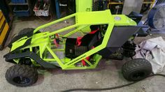 Go Kart Buggy, Off Road Buggy, Kit Cars, Cool Go Karts, Go Kart Kits, Kart Cross, Go Kart Frame, Homemade Go Kart, Go Kart Plans