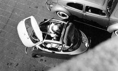 BMW Isetta, 1957 | by Tuuur