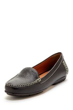 GEOX Italy Loafer by Step Into Style on @HauteLook