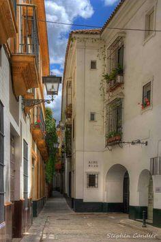 calle Aire Sevilla.Andalucia.España....,....