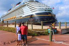 Post Convidado - Disney Dream - um sonho de cruzeiro - planejamento - por Ana Paula Neves  http://www.eaiferias.com/2015/03/disney-cruise-um-sonho-de-cruzeiro-planejamento-by-ana-neves.html