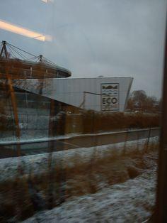 Het Ecodrome #snodeplannen