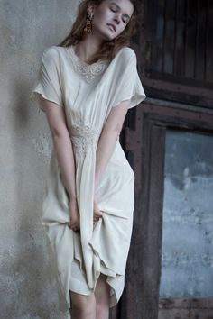 photo: Luca Meneghel |  model: Annija, Kristin @Rosemary Morrow model |  make up and hair: Sabine Gutwenger |  stylist: Chiara Russo