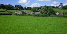 £22 pppn Lowertown Farm Bed and Breakfast on Dartmoor