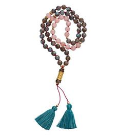 ea1382fd1119f 22 Best Japa Mala Prayer Beads images | Prayer beads, Rosaries, Prayer