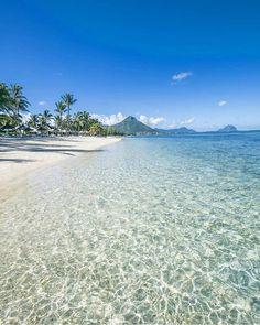 Mauritius by @mauritius__explored  Location FLIC EN FLAC Mauritius  Featuring  @sugarbeachmauritius  Follow  @mauritiusexclusive  #mauritiusexclusive for a feat  ---------  #mauritiusexclusive #mauritius #ilemaurice #mauritiusisland #igersmauritius #mauritiusexplored #beachview #atthebeach #beachlifestyle #sandcastle #beachtrip #beaching #beachweekend #travelpic #worldtravel #instatravelling #passportready #travelstagram #travelphotographer #travelgoals #travelbloggers #travelstroke… Mauritius Hotels, Mauritius Island, Beach Resorts, Great Places, Places To Go, Beautiful Sites, Travel Goals, Travel Photographer, Island Life