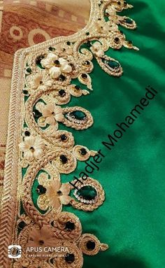 Morrocan Kaftan, Moroccan Dress, Embroidery On Clothes, Embroidery Dress, Medieval Embroidery, Crystal Embroidery, Shadi Dresses, Pakistani Wedding Outfits, Corpus Christi