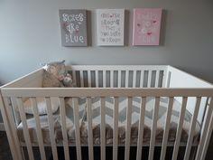 Dekoracje ścienne w pokoju niemowlęcym mogą sprawić, że pokoik nabierze…