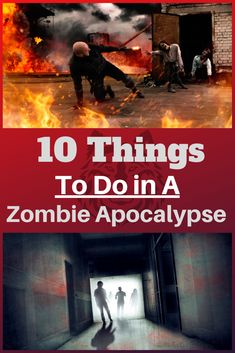 We've done the research to find out the 10 most helpful things that you can plan for and have prepared for a zombie apocalypse. Best to be prepared! Zombie Apocalypse Movie, Zombie Apocalypse Survival, Surviving In The Wild, That One Friend, How To Find Out, How To Plan, People, Movie Posters, Movies