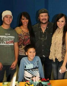 The life and times of travis tritt