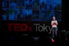 TEDxTokyo X STYLEfromTOKYO
