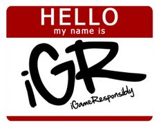 The IGR staff has been updated!
